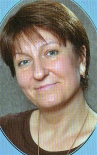 Репетитор по биологии и химии Елена Юрьевна