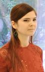 Репетитор по изобразительному искусству Анна Сергеевна