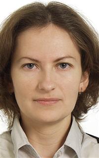 Репетитор по истории Анна Владимировна