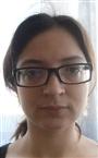 Репетитор по химии, физике и математике Ольга Эдуардовна
