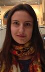 Репетитор по английскому языку, биологии и химии Софья Алексеевна