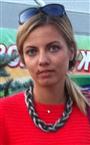Репетитор по английскому языку Екатерина Андреевна
