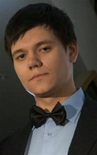 Репетитор по математике и информатике Владислав Эдуардович