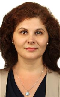 Репетитор по английскому языку Ольга Станиславовна