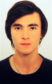 Репетитор по математике и информатике Юрий Владимирович