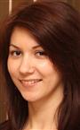 Репетитор по коррекции речи и подготовке к школе Екатерина Александровна