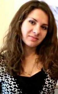 Репетитор по коррекции речи и подготовке к школе Ольга Николаевна