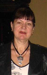 Репетитор музыки Смородина Лариса Михайловна