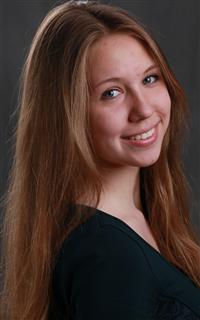 Репетитор по русскому языку, английскому языку и немецкому языку Анастасия Мирославна
