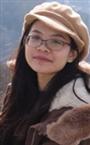 Репетитор по китайскому языку Ханцэн -
