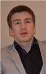 Репетитор по математике Евгений Анатольевич