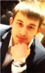 Репетитор по химии и биологии Александр Александрович