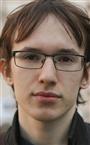 Репетитор по русскому языку и литературе Кирилл Сергеевич