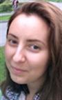 Репетитор по английскому языку Дарья Юрьевна
