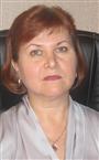 Репетитор по французскому языку Наталья Викторовна