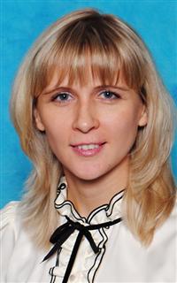 Репетитор коррекции речи, подготовки к школе и коррекции речи Воробьева Надежда Валерьевна