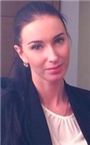 Репетитор по немецкому языку, испанскому языку и истории Инна Александровна