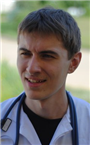 Репетитор по биологии и другим предметам Даниил Алексеевич