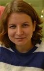 Репетитор по английскому языку Юлия Юрьевна