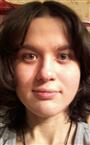 Репетитор по японскому языку и информатике Анастасия Павловна