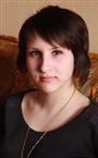 Репетитор по испанскому языку Ксения Константиновна