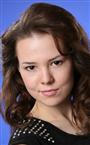 Репетитор по математике Елена Сергеевна