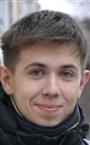 Репетитор по математике и информатике Михаил Игоревич
