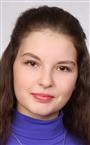 Репетитор по английскому языку и французскому языку Ксения Сергеевна