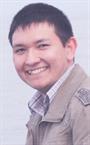 Репетитор по математике и химии Руслан Бахтиярович