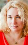 Репетитор по итальянскому языку, редким иностранным языкам, английскому языку, литературе, французскому языку и русскому языку Ольга Борисовна