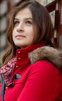Репетитор по английскому языку, французскому языку и русскому языку Нина Владимировна