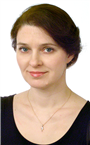 Репетитор по музыке Оксана Владимировна
