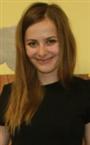 Репетитор по изобразительному искусству Ольга Сергеевна