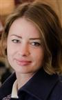 Репетитор по английскому языку, русскому языку и математике Анна Валерьевна