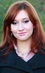 Репетитор по испанскому языку, итальянскому языку и английскому языку Евгения Александровна