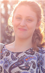 Репетитор по английскому языку, китайскому языку и китайскому языку Юлия Сергеевна
