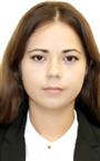 Репетитор по английскому языку, французскому языку и русскому языку Оксана Сергеевна