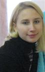 Репетитор по коррекции речи Олеся Алексеевна