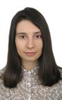 Репетитор по русскому языку, английскому языку, математике, физике и предметам начальной школы Анастасия Юрьевна