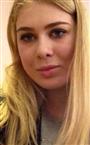 Репетитор по подготовке к школе и английскому языку Елена Малхазиевна