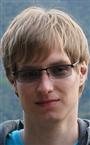 Репетитор по английскому языку и информатике Даниил Евгеньевич