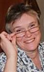Репетитор по французскому языку Лидия Михайловна