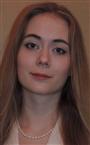 Репетитор по истории, обществознанию, русскому языку, английскому языку и предметам начальной школы Ольга Евгеньевна