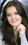 Репетитор по биологии и химии Анастасия Игоревна
