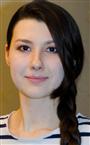 Репетитор по английскому языку, предметам начальной школы и экономике Ирина Николаевна