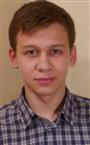 Репетитор по физике и математике Алексей Рудольфович