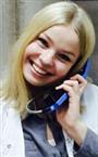 Репетитор по биологии и другим предметам Дарья Николаевна