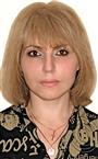 Репетитор по изобразительному искусству Ольга Николаевна