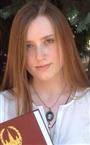 Репетитор по английскому языку и истории Елена Евгеньевна