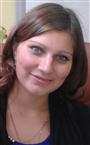 Репетитор по подготовке к школе Наталья Николаевна